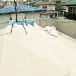 屋根瓦葺き替え2