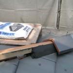 屋根瓦葺き替え例6